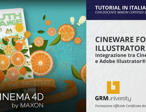 Cineware for Illustrator