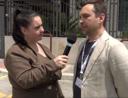 Intervista a Riccardo Tavolare
